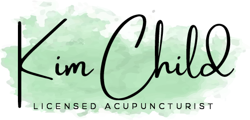 Kim Child - Licensed Acupuncturist - Acupuncture in Newbury​​